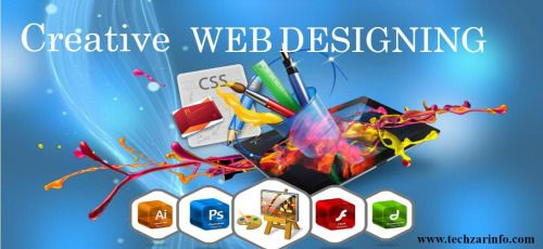 We design the success right into your business. Whatever your dream, we make it real. For more details visit us http://www.techzarinfo.com/