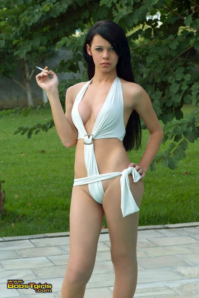 Gia transsexual