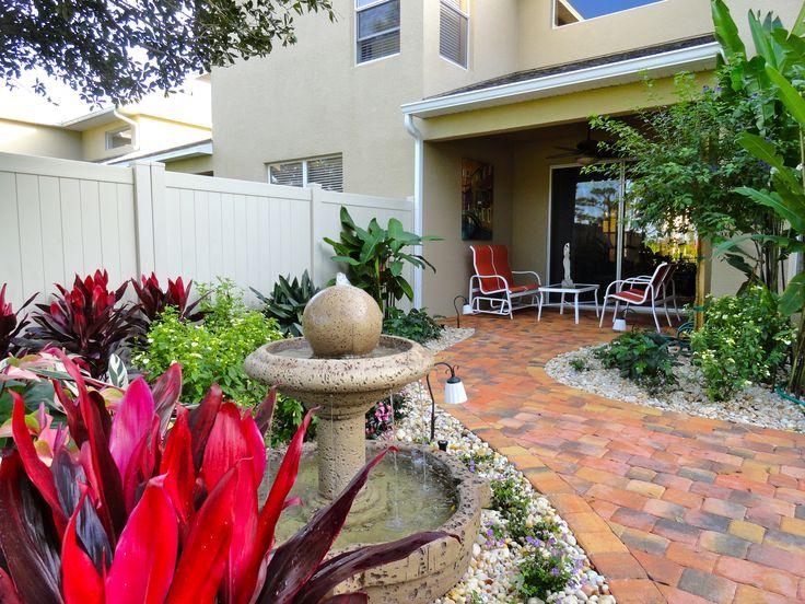 17 best melbourne landscape design landscape for Courtyard landscaping melbourne