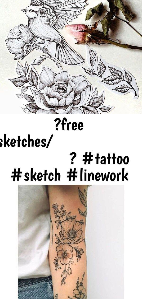 Free Sketches Svobodnye Eskizy Tattoo Sketch Linework Tattooed Flowers Freesketch Blackwork Tattoos Best Tattoo Designs Tattoo Designs For Women