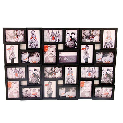 1000 ideas about cadre photo pele mele on pinterest diy for Pele mele chambre garcon