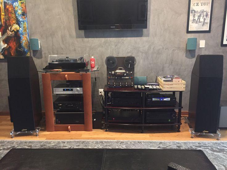 Mi Audio/Video Room