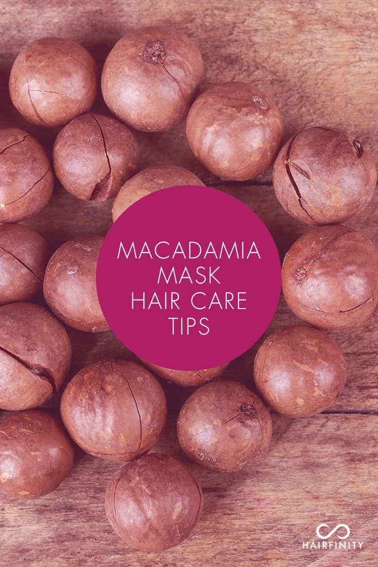 Rescue Your Hair With A Macadamia Hair Mask: Try macadamia nut oil to transform your tired tresses into waves with wow! You haven't tried a macadamia hair mask, what are you waiting for? http://www.hairfinity.com/blog/olive-oil-hair-mask/  #hairmask #macadamiahairmask #hairmasks