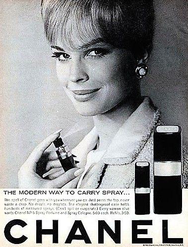 Candice Bergen 1967