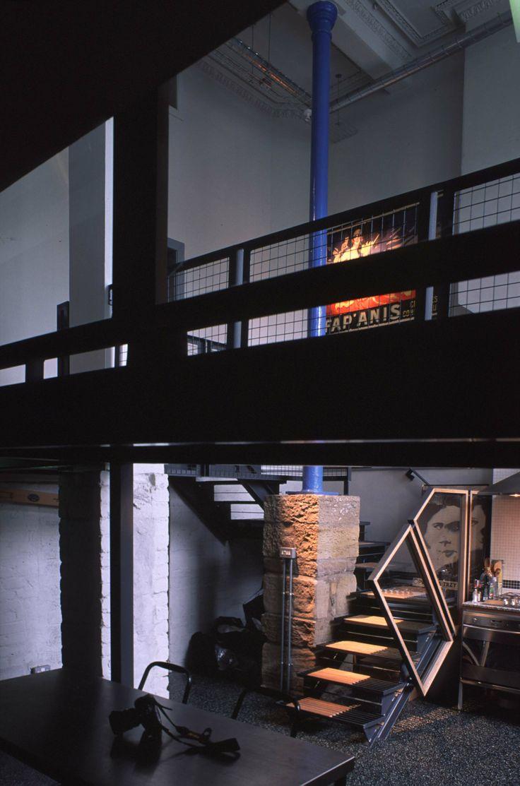 Royal Park Terrace - Zone Architects