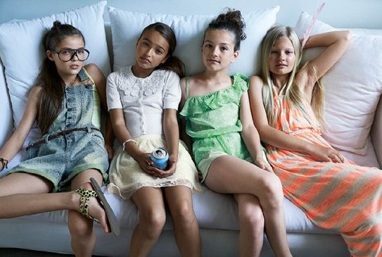 #glamour #girls #teen #style #dress #fun #young #summer #trend #beautiful #pretty #2015 #collection #casual #playsuit #kids