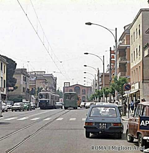Centocelle 1980