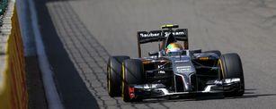 Sauber F1 Team |Home