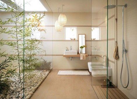 aziatische badkamer inrichten