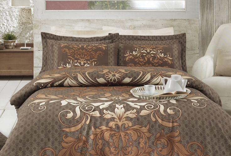 Elenganta si rafinament direct la tine in dormitor! Lenjeria de pat Popart de la Valentini Bianco este acum redusa pentru tine. Profita de reducere si comanda acum pentru a beneficia de discount. http://goo.gl/LnQnZE