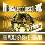 Intergalactic Disco Funk [CD]