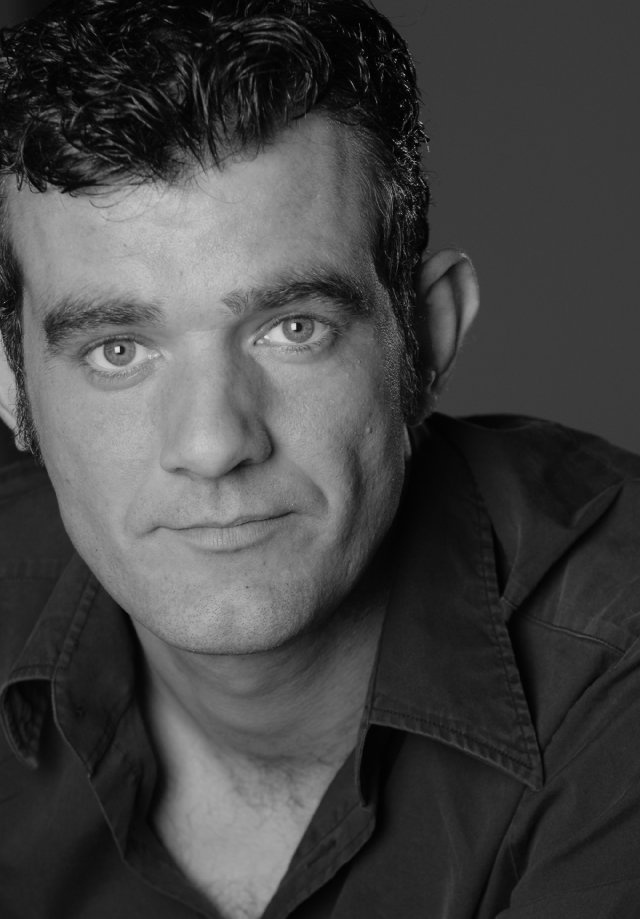 Stefan Karl Stefansson is an Icelandic film and stage actor/comedian, best known for playing the villain Robbie Rotten of Nickjr's popular TV program Lazy Town