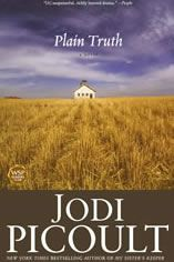 """My first Jodi Picoult """"experience""""Amish, Picoult Book, Worth Reading, Jodie Picoult, Book Worth, Jodi Picoult, Plain Truths, Favorite Book, Good Books"""