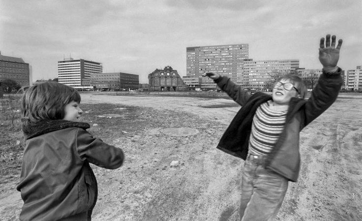 RUDI MEISEL Δυτικό Βερολίνο 1980