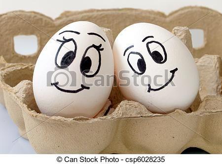 huevos pintados con caritas - Buscar con Google