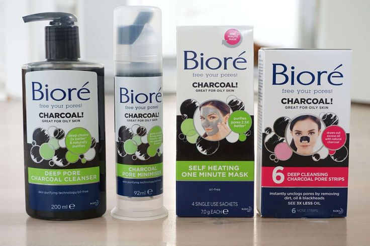Testing Bioré Nordic pore minimizing skincare products! Review and details in my new blog post: http://beautybymadsen.dk/…/testing-biore-pore-minimizing-s…/ #AD