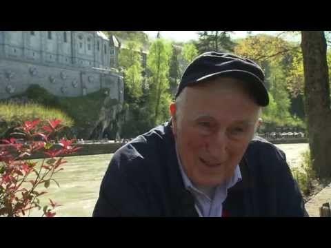 JEAN VANIER - YouTube