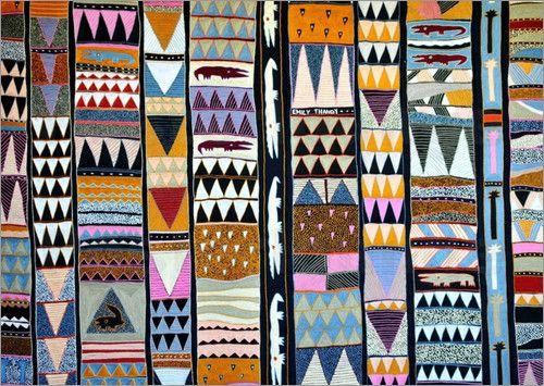 HADYPHOTO by Hady Khandani - African Pattern