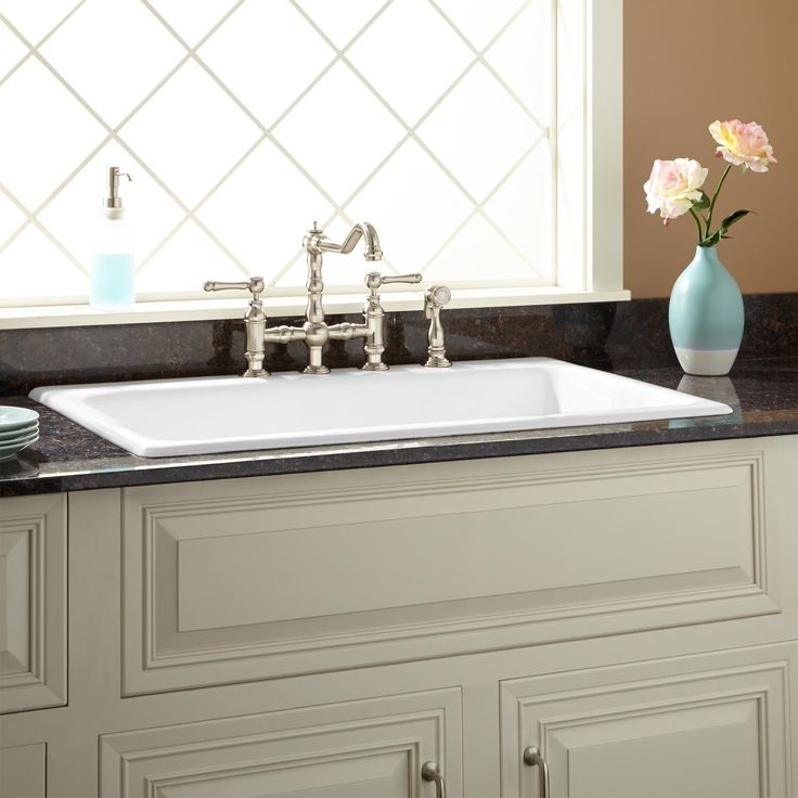 34 best *kitchen selects / sinks images on Pinterest   Kitchen taps ...