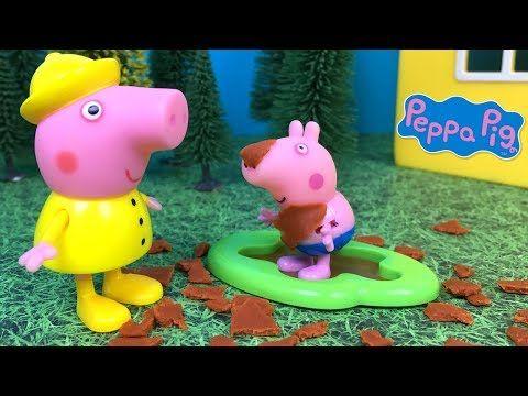 Peppa Pig En Español Capitulos Completos ❤ #41 ❤   Videos de Peppa pig Español Capitulos Nuevos 2017 - YouTube