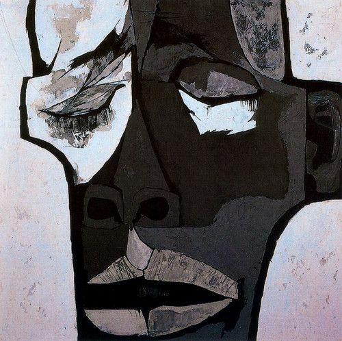254 Best Famous Ecuadorian Painter Oswaldo Guayasamin