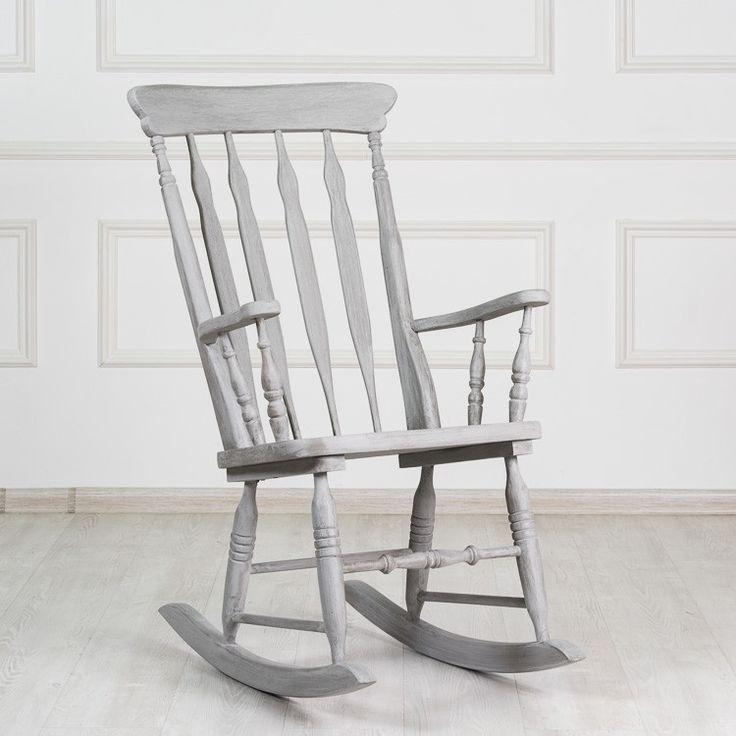 Кресло-качалка Lambert - Кресла - Диваны и Кресла My Little France