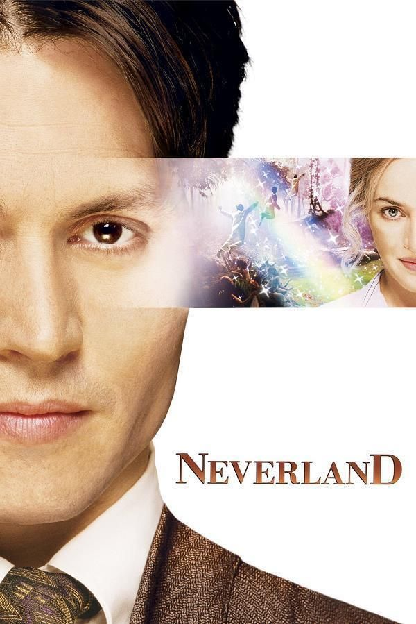 Finding Neverland    Support: BluRay 1080    Directeurs: Marc Forster    Année: 2004 - Genre: Drame - Durée: 101 m.    Pays: United Kingdom / United States of America - Langues: Français, Anglais    Acteurs: Johnny Depp, Kate Winslet, Julie Christie, Dustin Hoffman, Freddie Highmore, Radha Mitchell, Kate Maberly, Joe Prospero, Nick Roud, Luke Spill, Ian Hart, Kelly Macdonald, Toby Jones, Tobias Menzies