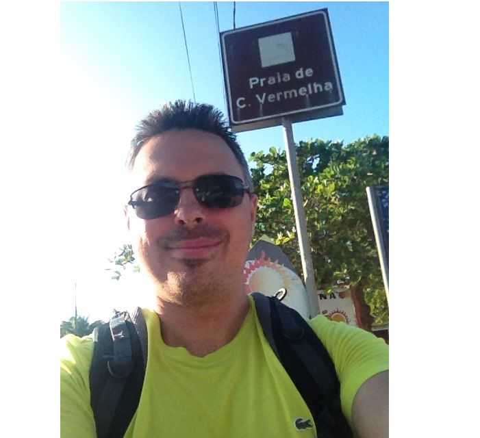 Coroa Vermelha e Reserva Indígena Pataxó - Santa Cruz, entre Cabrália e Porto Seguro - Bahia BA - Brasil - Viagem Volta ao Mundo - Just Go #JustGo