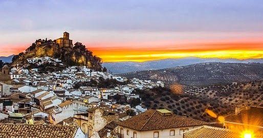 Roteiro de dois dias em Granada #viagem #barcelona #espanha