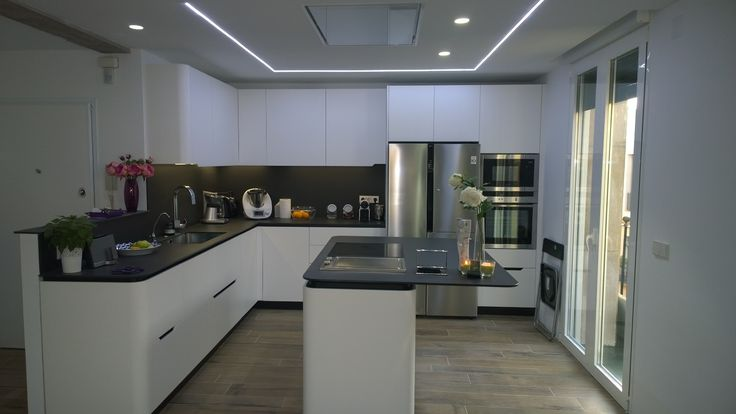 20 best proyectos cocinas gibeller images on pinterest - Gibeller alicante ...