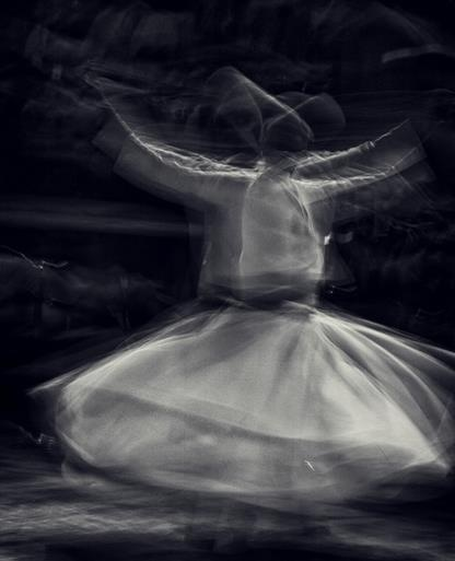 """I searched for God and found only myself, I searched for myself and found only God"" - Rumi #sufism #dervish #god #mevlevi #rumi"