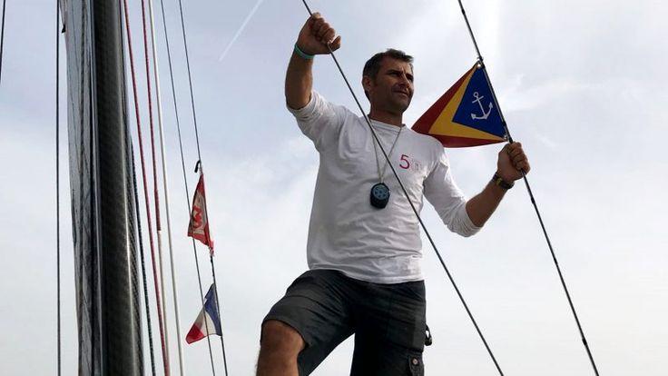 Yachtman al Clubului Nautic Român, primul român care a traversat solitar Oceanul Atlantic – Ing. Marius Fugaru ●  Agenţia Naţională de Presă AGERPRES, îl menţionează pe yachtmanul Dorel Nacou (Nacu), de la Clubul Nautic Român, drept unul dintre protagoniştii celor patru evenimente marcante ce au definit profilul socio-economic al judeţului Constanţa în presa anului 2017, prin reuşita sa de a fi primul navigator român care a traversat Oceanul Atlantic la bordul unui velier, în cadrul...