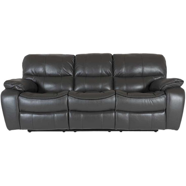 Best 25 Grey Reclining Sofa Ideas On Pinterest Comfy Sectional Chenille Fabric And Sectional