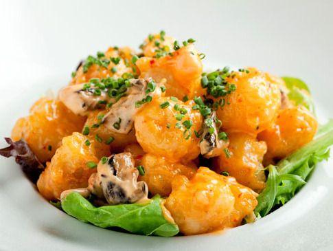 nobu-rock-shrimp-tempura One of my favorites!