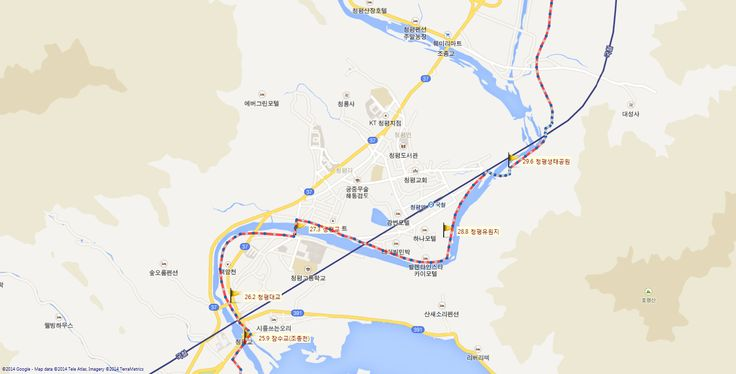 북한강울트라마라톤대회 상세지도-08