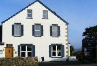 St Georges Country House, Perranporth, Cornwall, England. Bed and Breakfast.