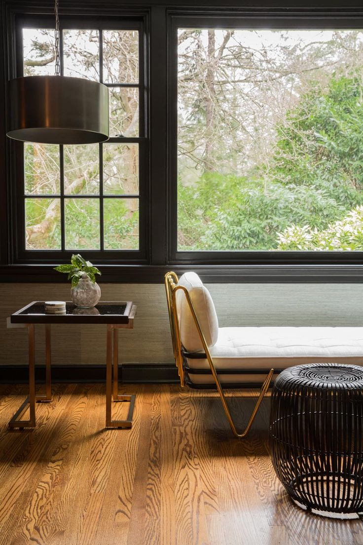 Design Duo Widell + Boschetti Blends Old with New in Philadelphia's Main Line   Rue