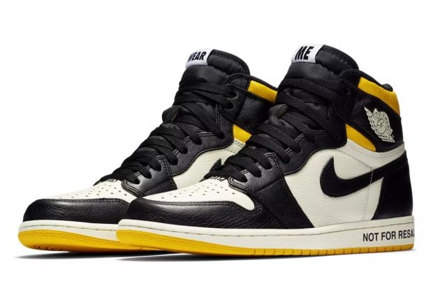 Jordan Brand Really Wants You to Wear This Air Jordan 1  d30e49246