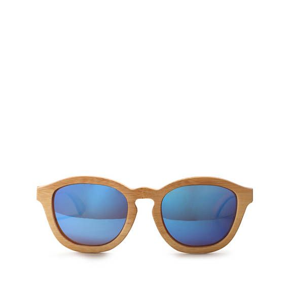 Check out this item in my Etsy shop https://www.etsy.com/uk/listing/518870418/blue-bamboo-sunglasses-polarized-surfer