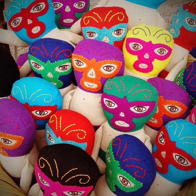 Estilo Mexicano | MAYEB: HECHO A MANO CON EL CORAZÓN