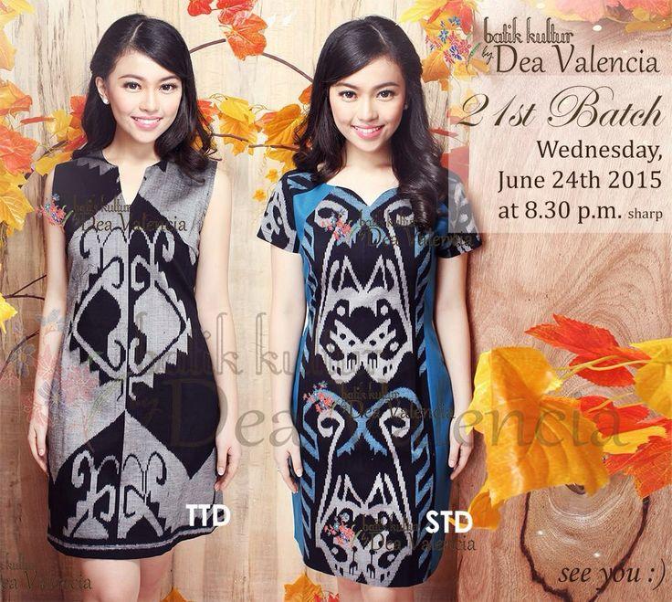714 best batik design images on Pinterest  Kebaya Batik fashion