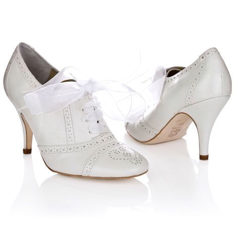 Rachel Simpson Shoes - Olivia