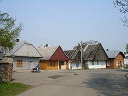 Jaśliska, Poland