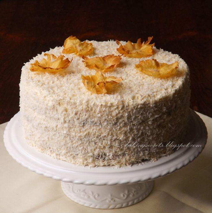 ... Raffaello Cake on Pinterest | Türkische pide, Raffaello and