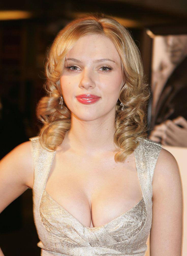 49. Scarlett Johansson nudes (16 foto) Leaked, Twitter, butt