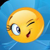 Happy, Crazy & Sad Emoticons