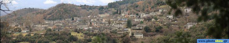 Zagori village Big Papigo