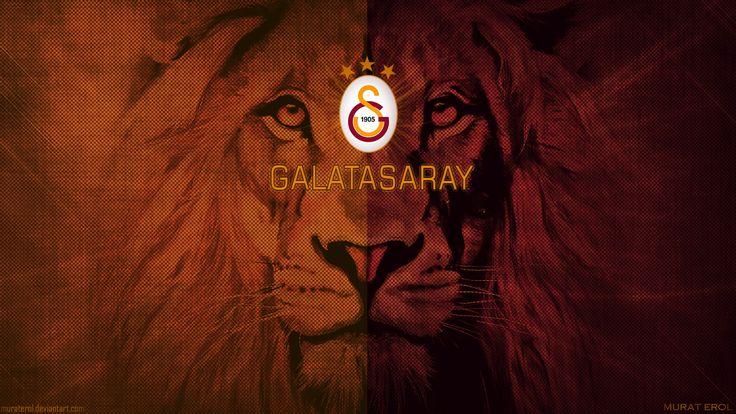 Galatasaray Lion Wallpaper