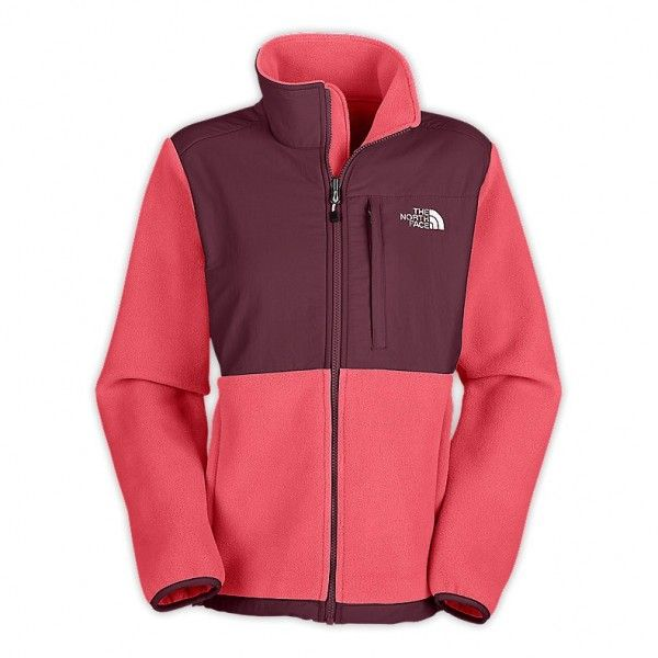 e12167111378 ... The North Face Womens Denali Jacket Pink Pearl ...