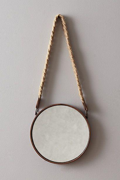 Sailor's Mirror #anthropologie